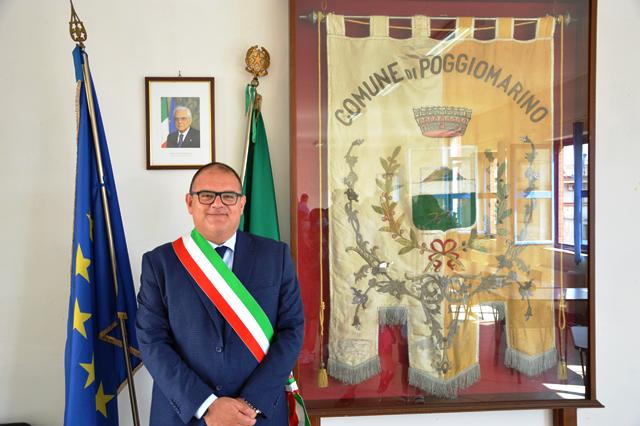 foto Sindaco Annunziata Pantaleone