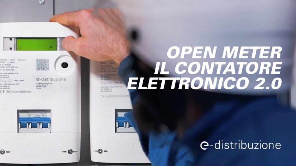 logo_E-distribuzione_Open_Meter