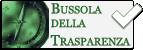 Logo Bussola Trasparenza